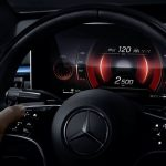 Mercedes S-klasy
