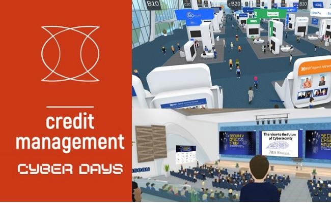 Credit Management Cyber Days 2021