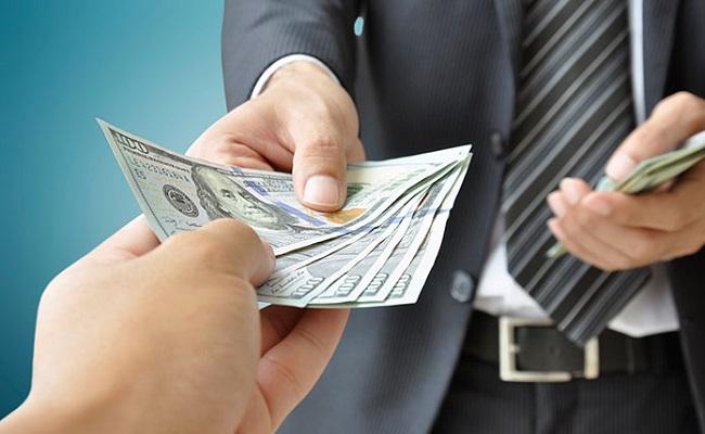 Pożyczki dla firm biznesmen i gotówka