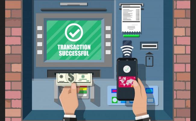 bankomat kreskówkowy