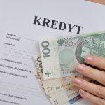umowa kredytowa i pieniądze