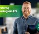 EFL finansowanie dla startupów baner