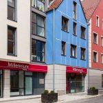 biuro millennium banku