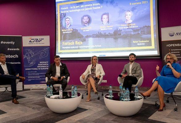 Fintech - co to jest, jak zmienia biznes, bardziej technologia czy jednak finanse zdjęcie dyskusji