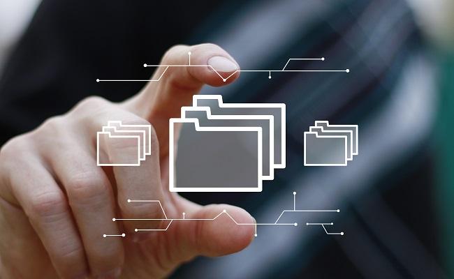 moduł wymiany dokumentów dokumenty w cyberprzestrzeni