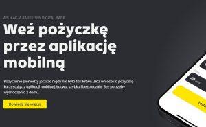 Raiffeisen Digital Bank baner