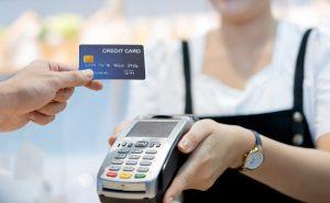 karta płatnicza i terminal 3d secure