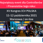XV Kongres ICV POLSKA