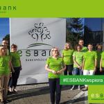 ESBANK GO 3 w Radomsku zaproszenie
