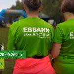 ESBANK GO 3 kobiety w koszulkach startowych